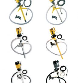 Drum Pump Sets